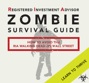 Registered Investment Advisor Zombie Guide - Niemann Capital Management
