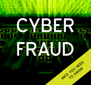 What can advisors do to better protect clients from cyber fraud?